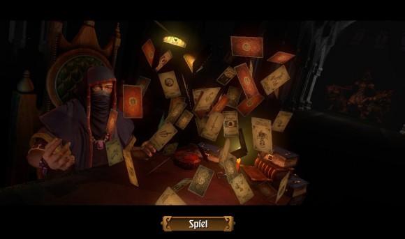 Hand of Fate: Welches Setup wird es beim nächsten Mal geben?