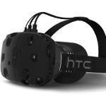 HTC RE Vive: HTC und Steam bringen virtuelle Realität