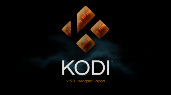 Kodi 15.0 Alpha 1: Isengard - One Multimedia-Center to rule them all
