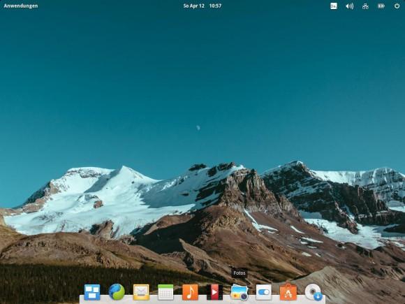 Desktop-Umgebung