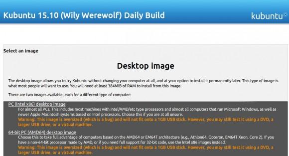 Ubuntu 15.10: Die Entwicklung hat begonnen und Daily Builds sind verfügbar