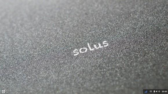 Solus 2: Desktop