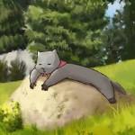 ZeMarmot: Animierter 2D-Film mit freier Software erstellt