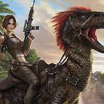 ARK: Survival Evolved wird am 30. Juni 2015 für Linux erscheinen