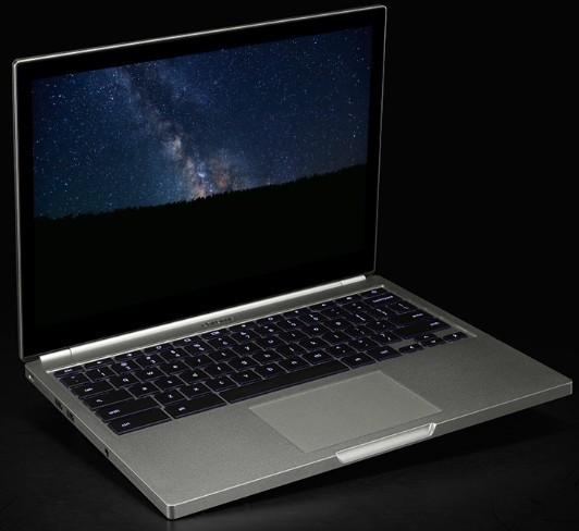 Linux-Kernel 4.1 bringt Unterstützung für Chromebook Pixel 2
