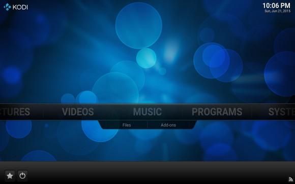 Kodi ist eine Software für Linux, Android, Windows und Mac OS X