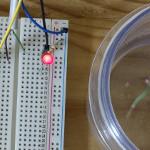 Das Raspberry Pi als Wassersensor benutzen – E-Mail als Benachrichtung