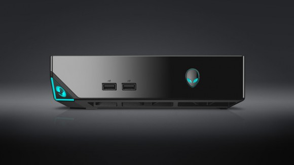 Steam Machine von Alienware (Quelle steampowered.com)