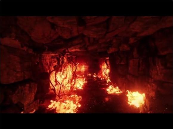 The Bard's Tale IV: In einigen Dungeons brennt anscheinend die Luft