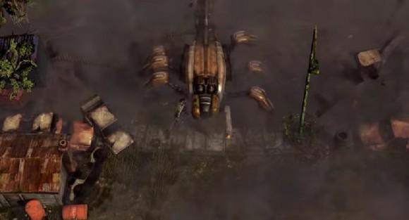 Wasteland 2 Director's Cut wird das Spiel erweitern