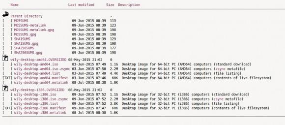 Ubuntu 15.10 Wily Werewolf: Derzeit Probleme mit dem Daily Build