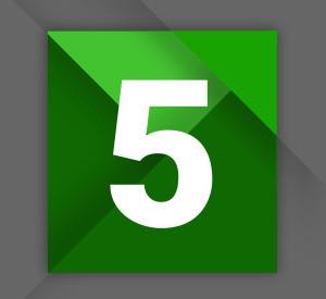 LibreOffice 5.0.4 ist verfügbar