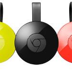 iFixit-Leute haben den Chromecast 2 zerlegt und untre die Haube gesehen