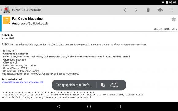 Firefox Tab Queuing - Gleich öffnen oder in die Warteschlange?