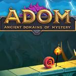 ADOM (Ancient Domains Of Mystery) ist ab sofort bei Steam erhältlich