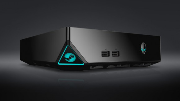 Alienware Steam Machine (Quelle: steampowered.com)