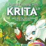 Krita 2.9 Animation Edition Beta ist veröffentlicht