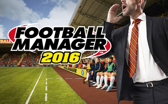 Du da! Renn da rüber - Football Manager 2016