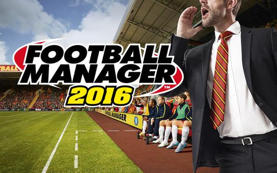 Du da! Renn da rüber - Football Manager 2016