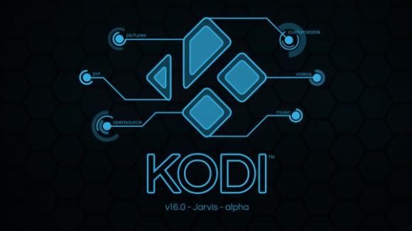 Kodi 16 Alpha 4 Jarvis ist verfügbar