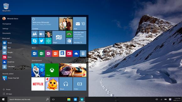 gnu.org bezeichnet Windows 10 als Malware (Quelle: microsoft.com)