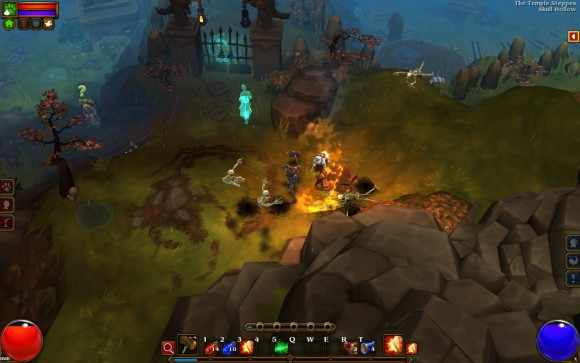 Torchlight II macht irre Spaß (Quelle: steampowered.com)