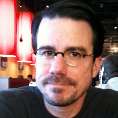 Debian-Gründer Ian Murdock - sein Profilbild bei Twitter