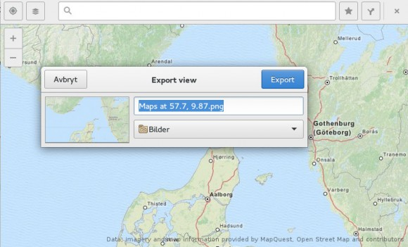 Maps: Export nach PNG (Quelle: blogspot.com)