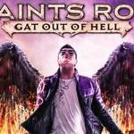 Saints Row IV und Saints Row: Gat out of Hell für Linux / SteamOS veröffentlicht – massive Rabatte