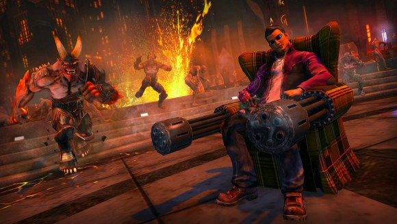 Saints Row: Gat ot of Hell (Quelle: steampowered.com)