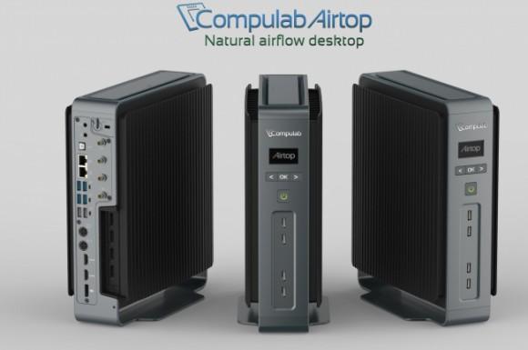 Airtop (Quelle: linuxmint.com)