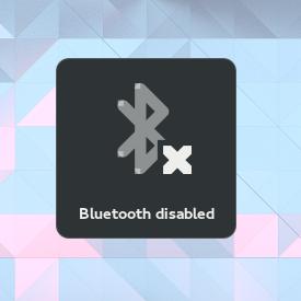 Bluetooth deaktiviert (Quelle: hadess.net)