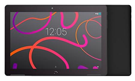 Das Bq Aquaris M10 wird angeblich das erste Ubuntu Tablet mit Konvergenz