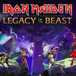 Iron Maiden: Legacy of the Beast – Free2Play-Rollenspiel diesen Sommer