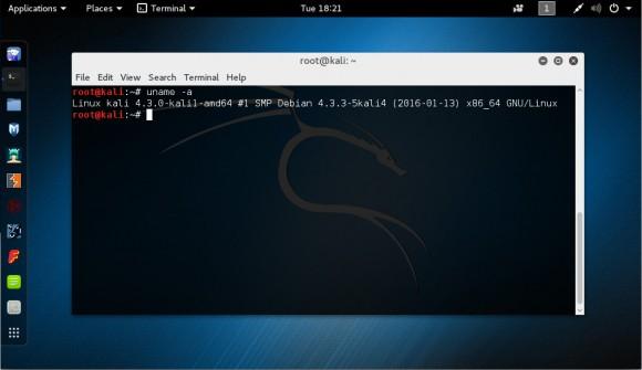 Kali Linux Rolling ist da! (Quelle: kali.org)