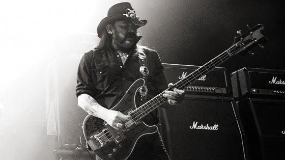 Lemmy Kilmister könnte als Lemmium in die Geschichte eingehen