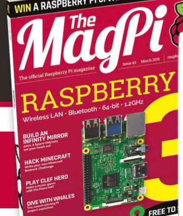 Raspberry Pi 3 mit 64-Bit (Quelle: Imgur.com)