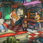 Deponia: The Complete Journey – KOSTENLOS – noch 1,5 Tage – tolles Adventure!