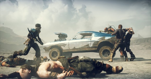 Mad Max (Quelle: steampowered.com)
