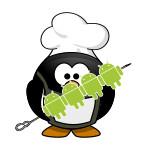 Shashlik 0.9.1 mit .deb für Kubuntu – Android Apps unter Linux laufen lassen