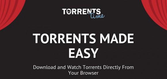 Torrents Time als Open Source veröffentlicht