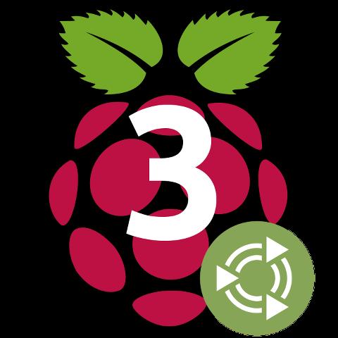 Ubuntu MATE ab sofort für das Raspberry Pi 3 (Quekke: ubuntu-mate.org)