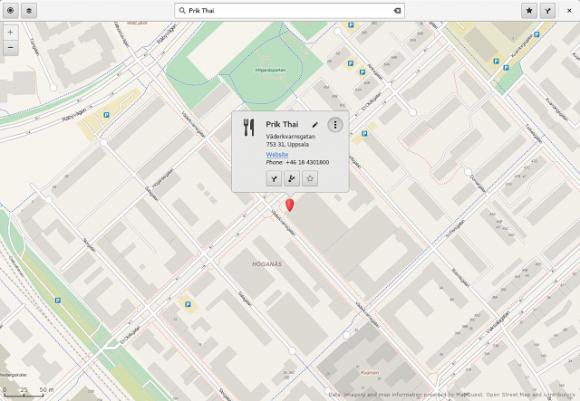 Maps 3.20 mit weiteren Informationen, sollte der Anwender diese sehen wollen (Quelle: jonasdn.blogspot.com)