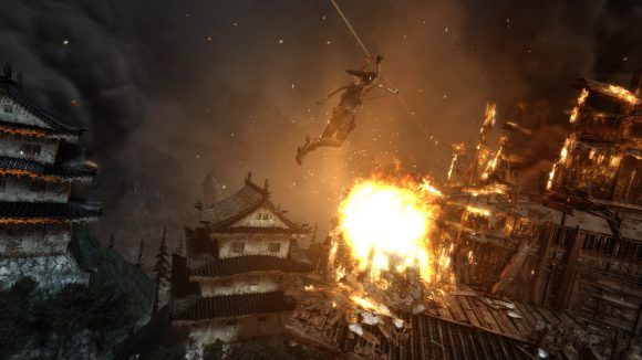 Tomb Raider wird bald für Linux erscheinen (Quelle: steampowered.com)