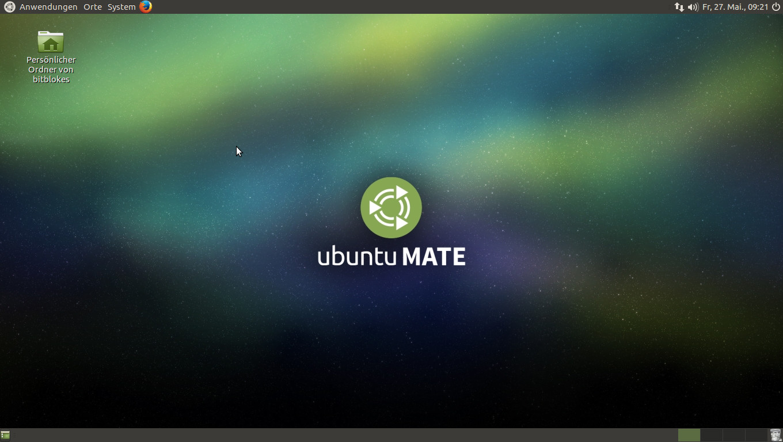 Ubuntu MATE LTS Auf Dem Raspberry Pi Installieren - Minecraft server erstellen ubuntu
