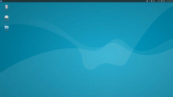 Xubuntu 16.04 auf einem PINE A64 - Desktop