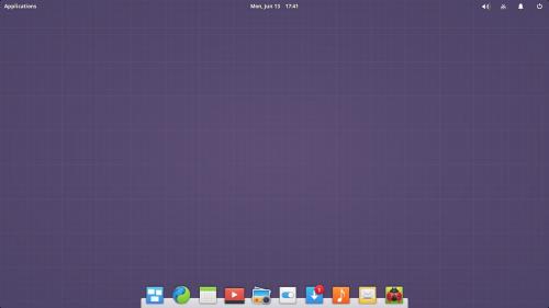elementary OS 0.4 Loki Beta ist da (Quelle: elementary.io)