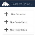 LibreOffice Online unter ownCloud selbst ausprobieren – mit CODE