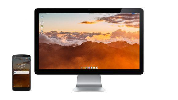 Maru OS - Android und Debian GNU/Linux gleichzeitig betreiben (Quelle: maruos.com)