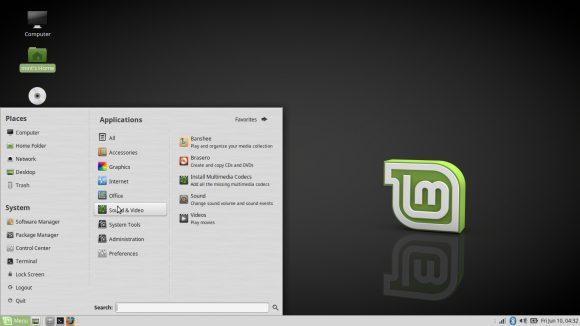 Linux Mint 18 Upgrade - wenn alles glatt läuft, hast Du das neue System am Laufen